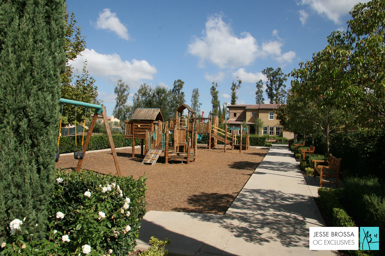Community Parks in Woodbury in Irvine, Ca | Media | OC Exclusives
